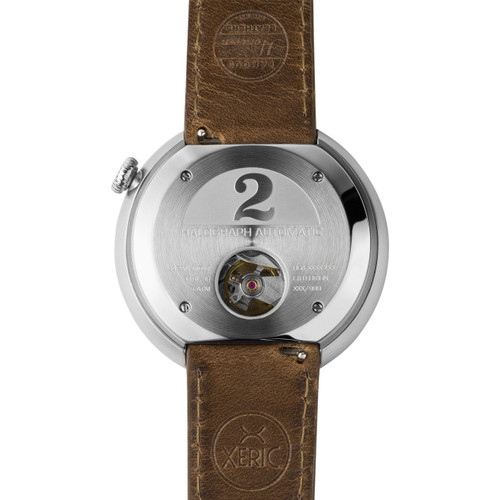 Halograph II Automatic Limited Edition Rosewood (HGA-1116-06L)