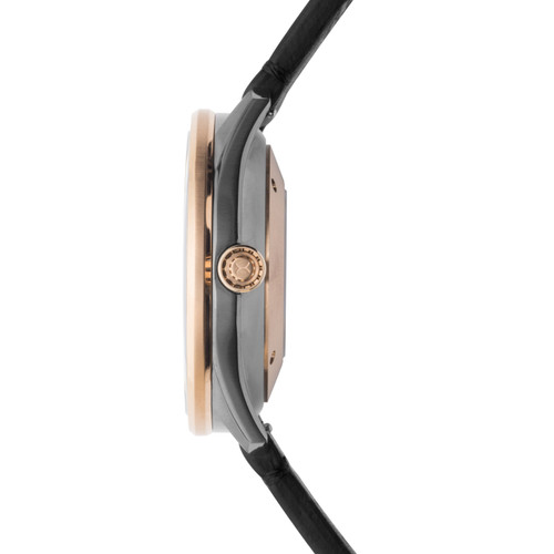 Xeric Cypher Automatic Tritium Rose Gold Limited Edition (CYP-2422-03L)
