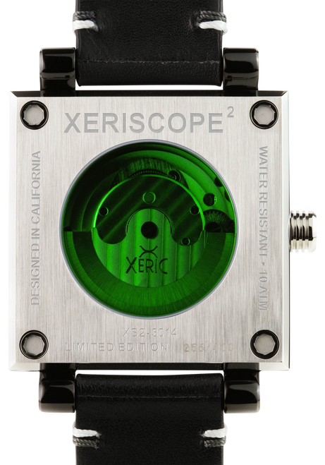 Xeric Xeriscope Squared All Steel (XS2-3015)