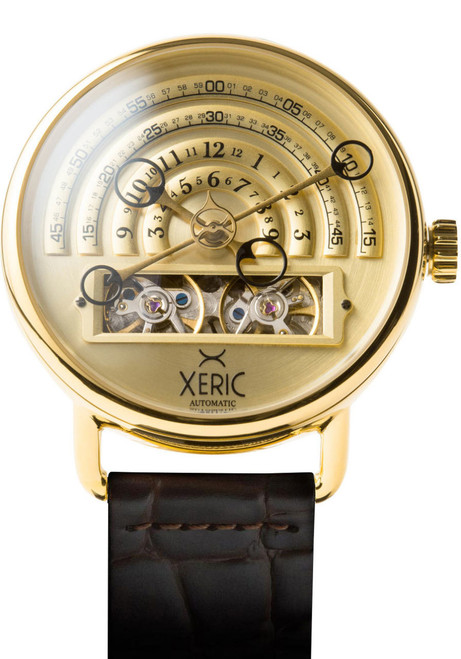 Halograph Automatic Gold (HLG-3020)Halograph Automatic Gold (HLG-3020)
