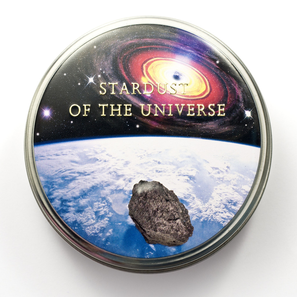 2015 Cook Islands COOK ISLANDS COOK ISLANDS Chondrite Impact Meteorite-2015 set Silver Uncirculated
