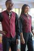 Basic vest for any server uniform!