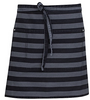 Chesapeake Apron Black