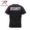 Security Uniform Tee Shirt