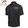 Security Uniform Polo Shirt