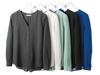 LW700 Long Sleeve Crepe Uniform Blouse
