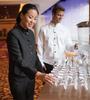 3900 6900 Steward Waiter Jacket