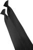 Clip-On Uniform Tie