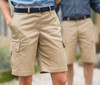 8438 Cargo Shorts for Women
