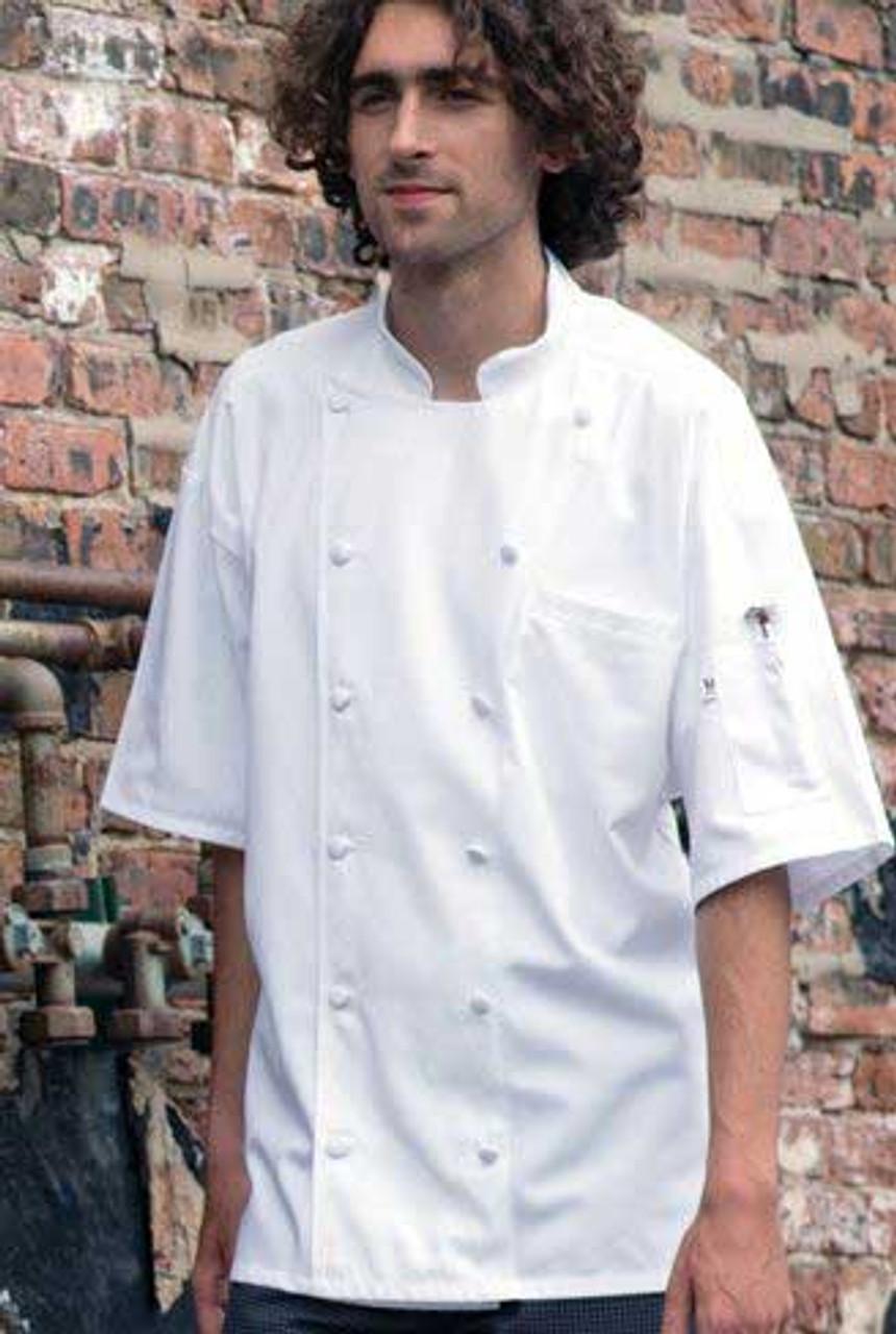 Aruba Chef Coat