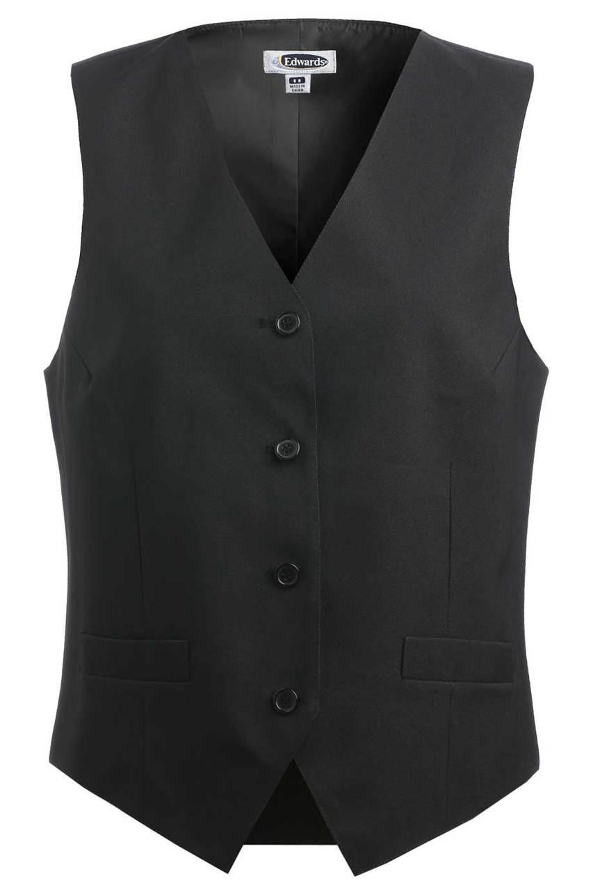 Edwards Garment Waiter Vest