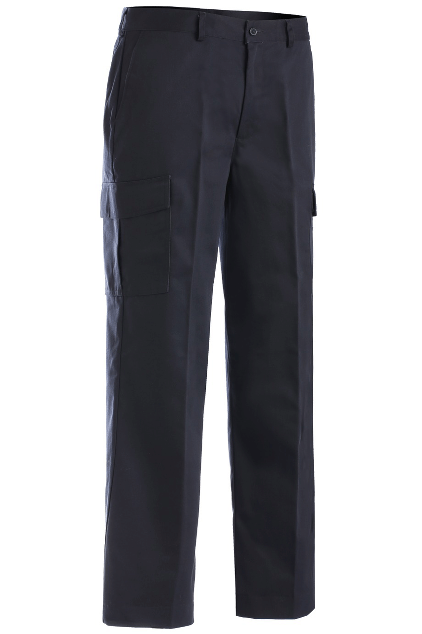 Blended Chino Cargo Pants for Men and Women