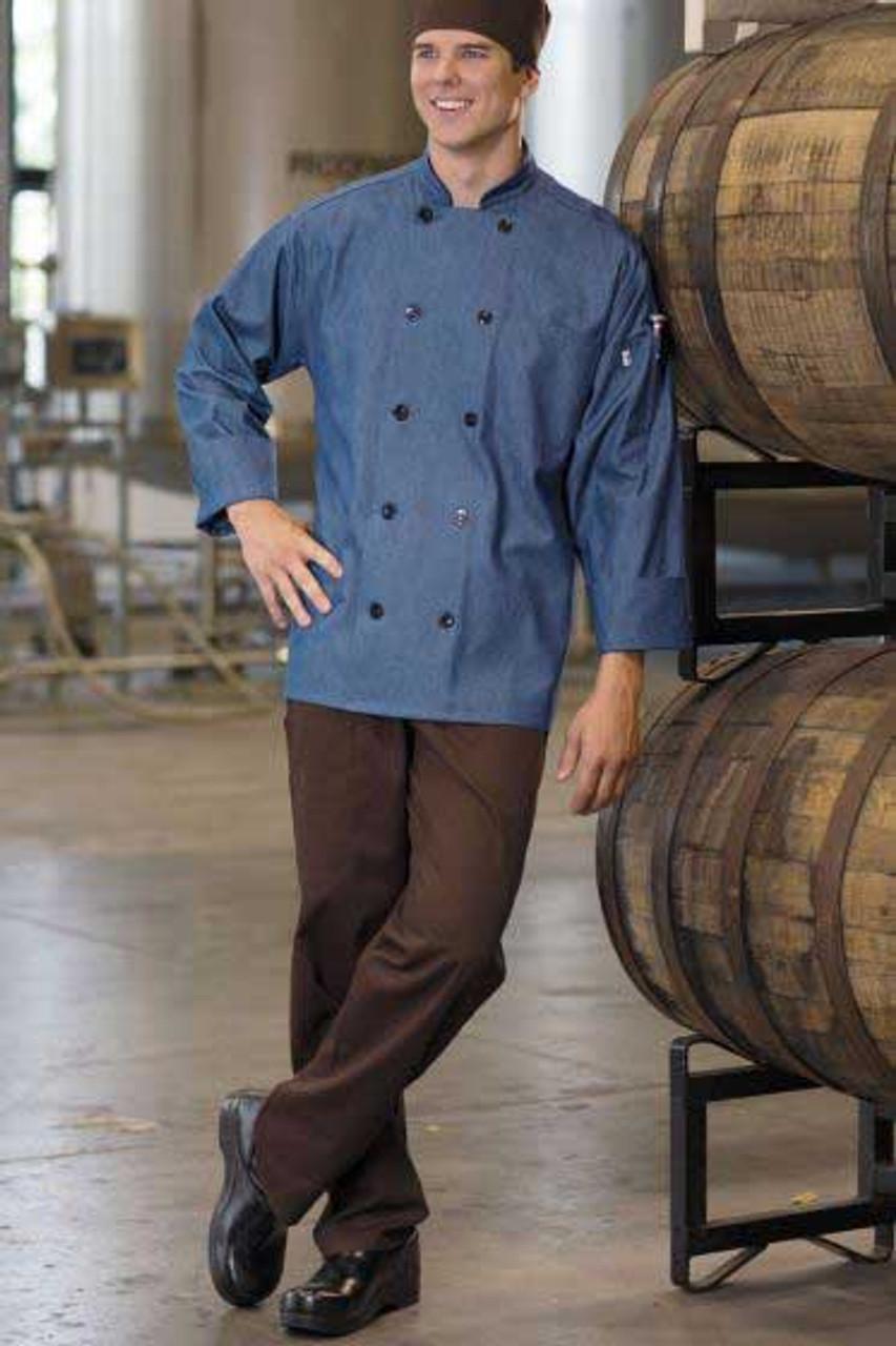 4100 Cargo Chef Pants