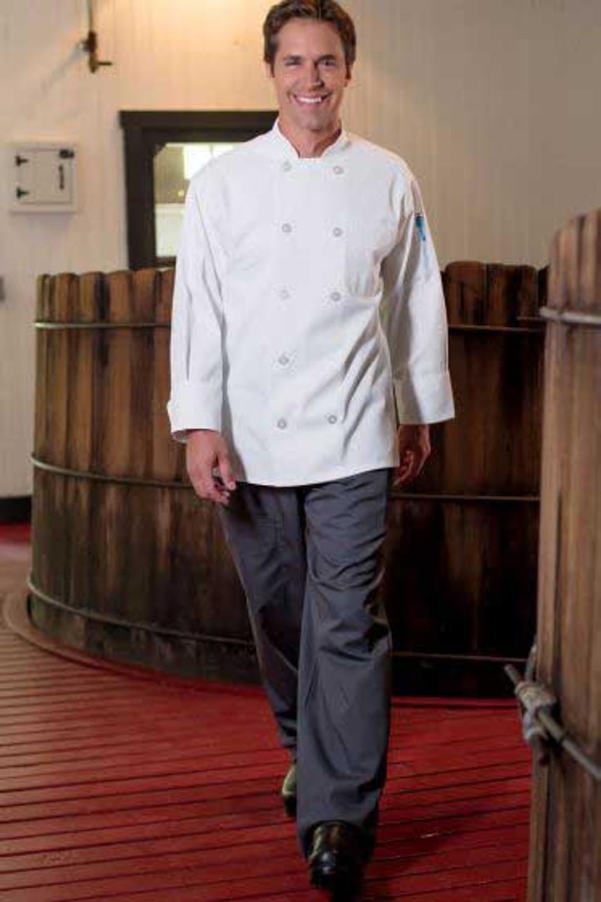 Uncommon Cargo Chef Pant
