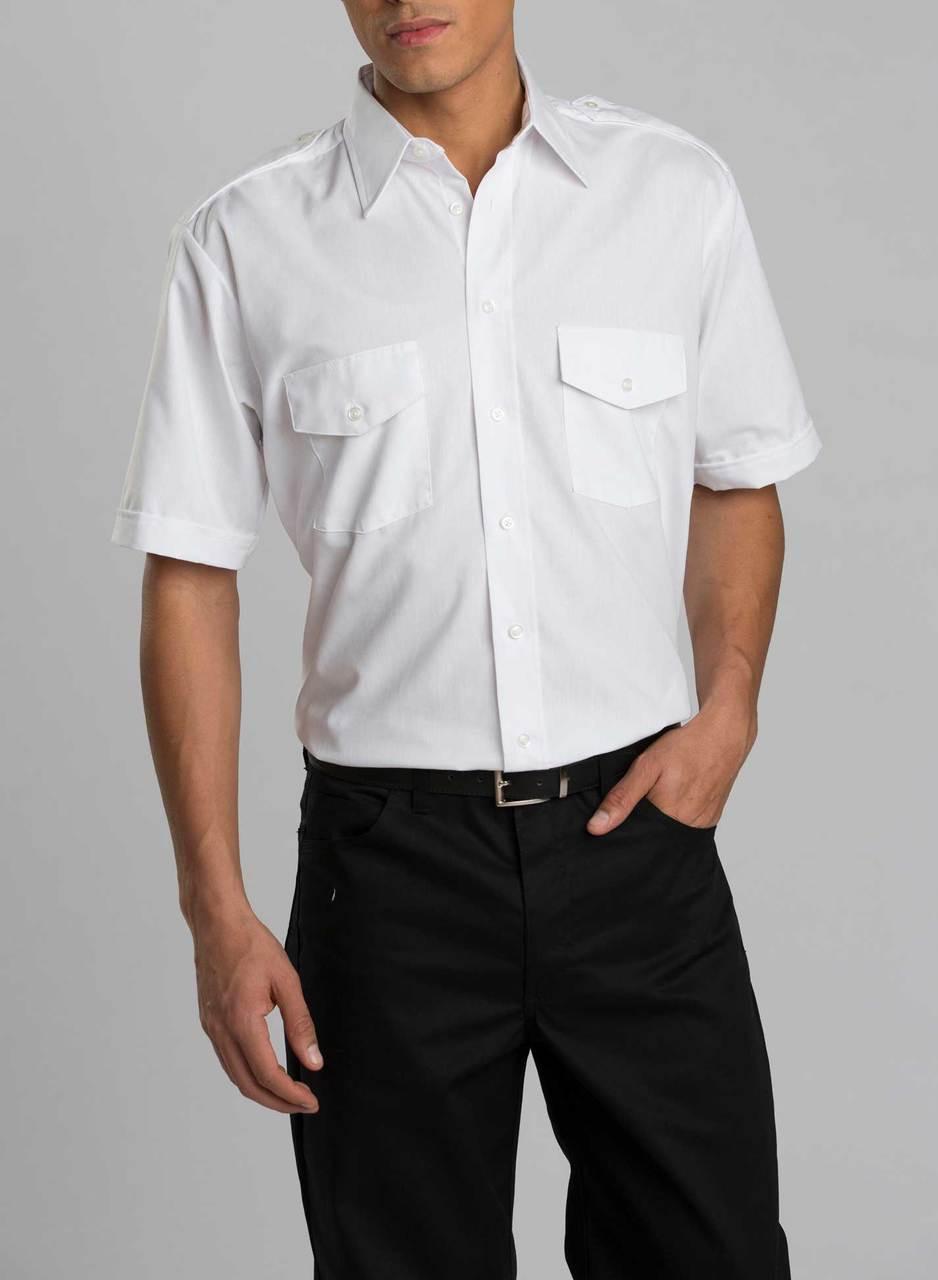 Edwards Garment 1212 Pilot Shirt