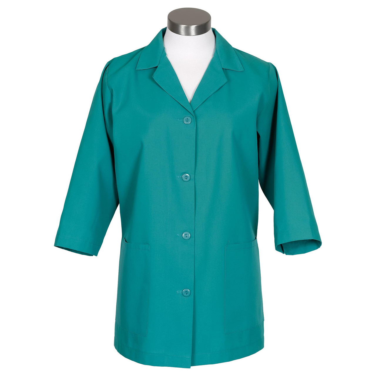 Women's Fitted Smock