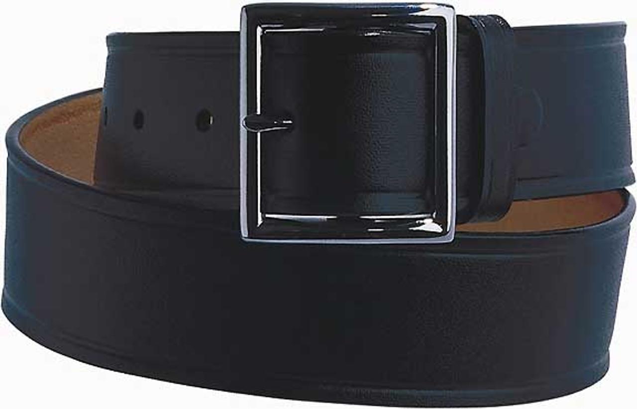 Edwards Garment Leather Garrison Belt