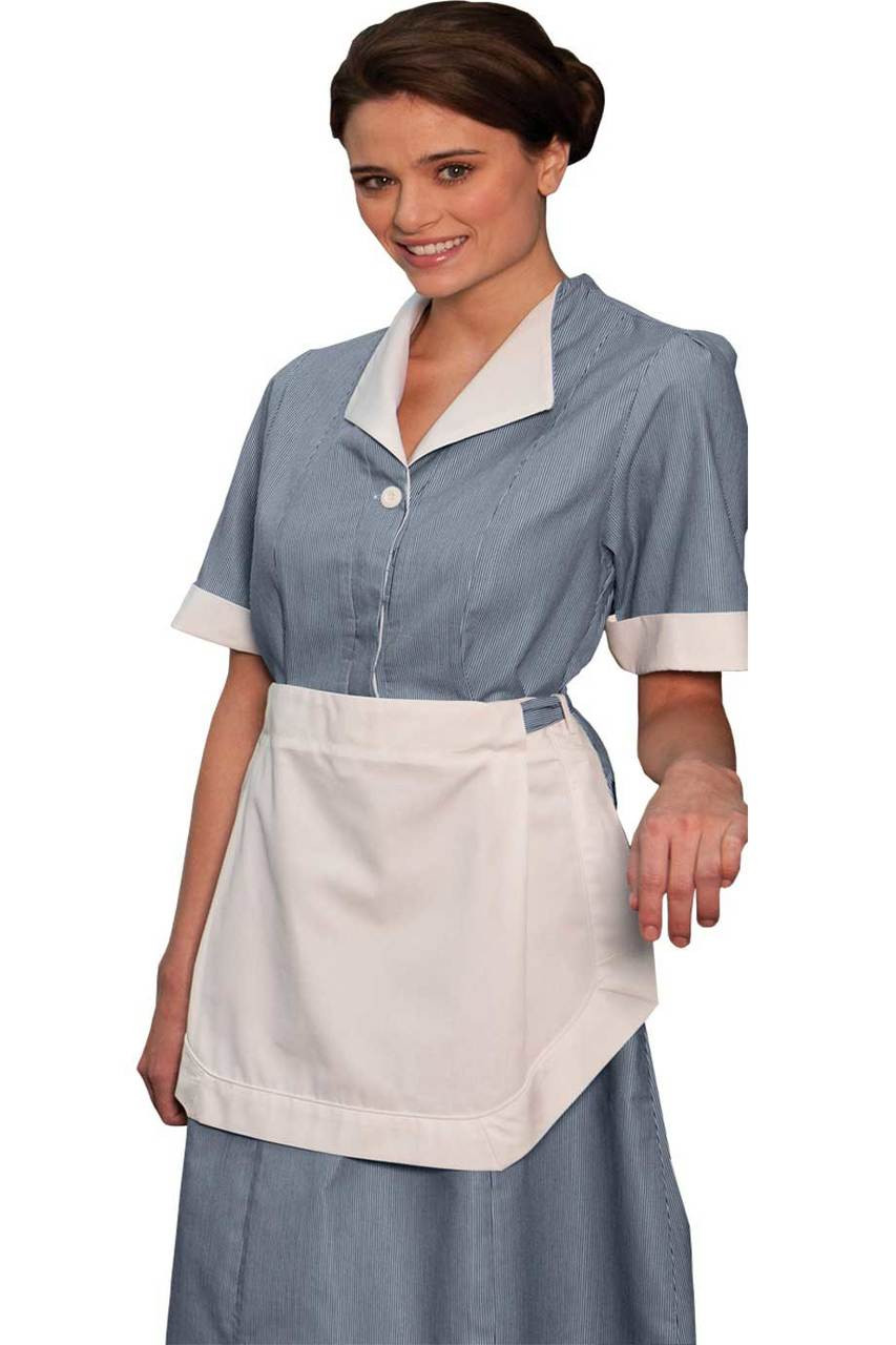 Edwards Garment Junior Cord Housekeeping Dress CLOSEOUT No Returns
