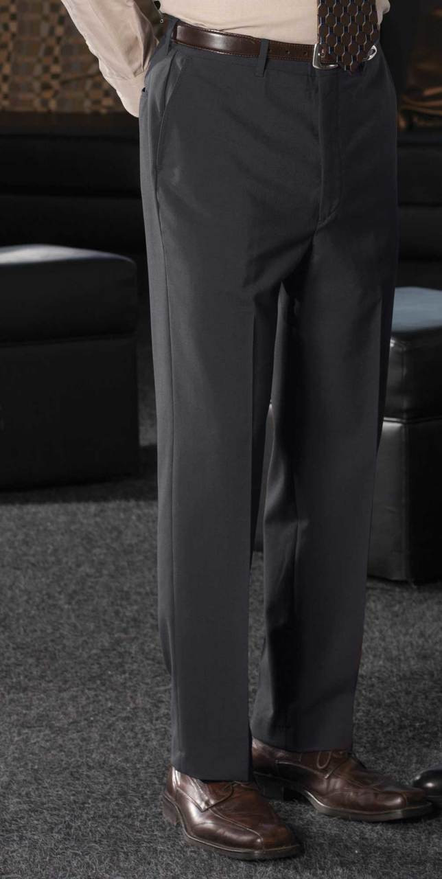 Men's uniform suit pants
