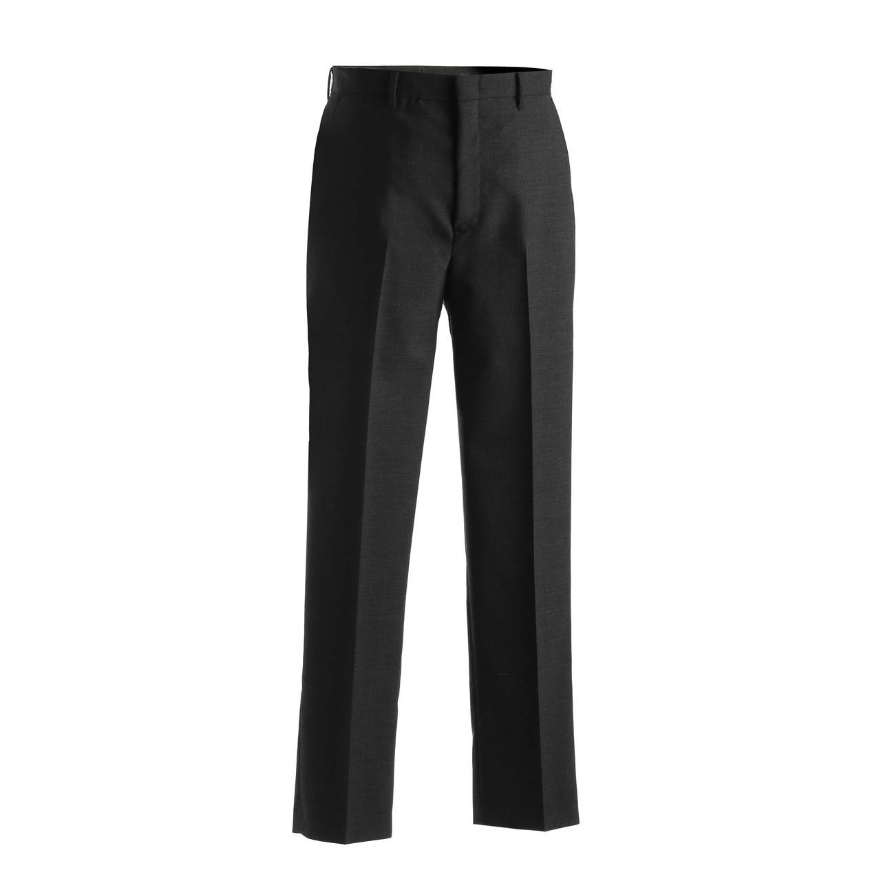 Men's Flat Front Suit Pants