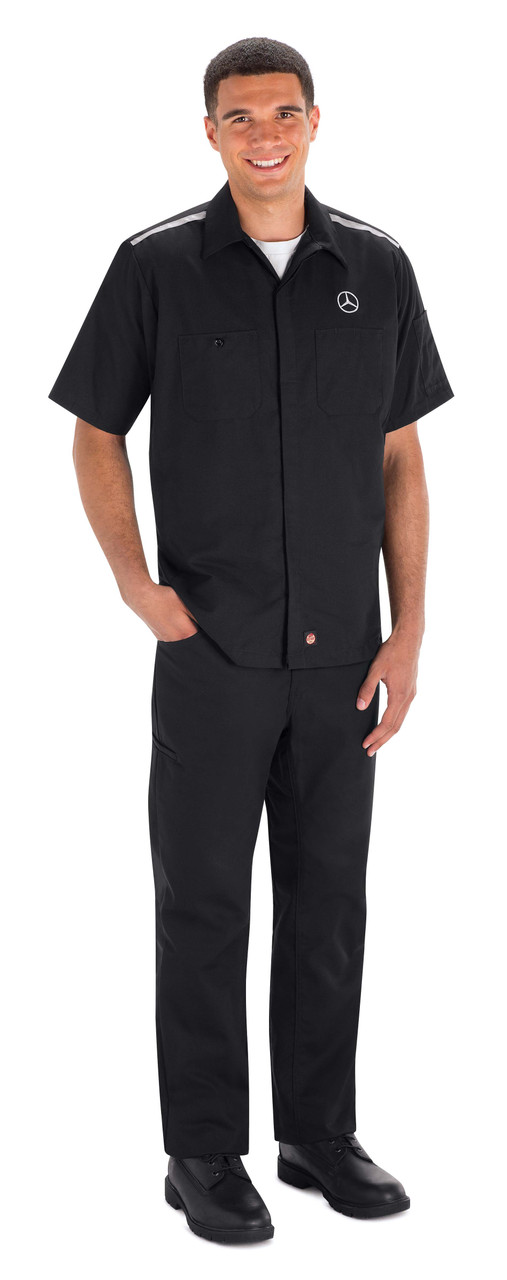 Mercedes® Technician Uniform Shirt