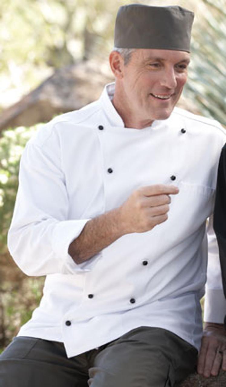Naples Chef Coat