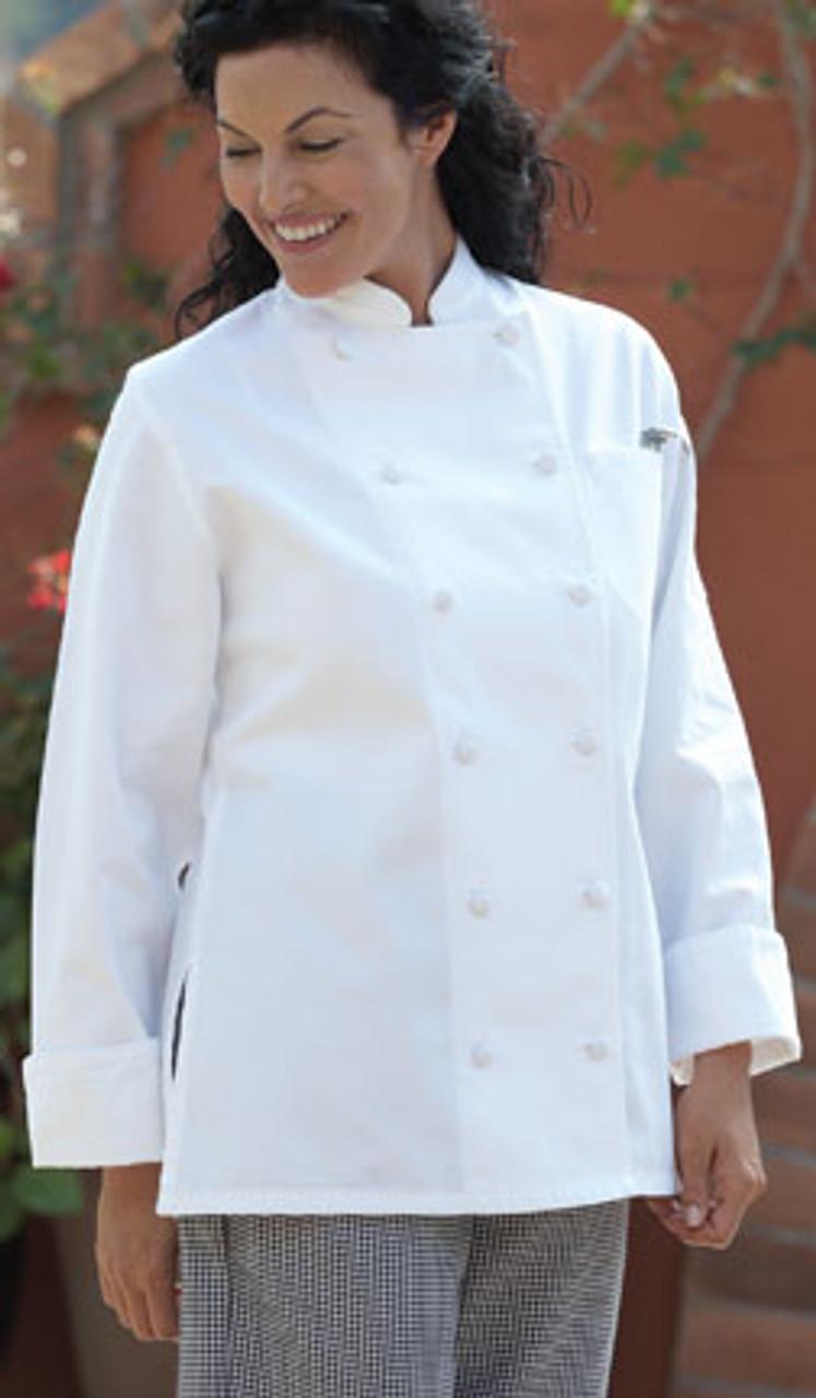 Navona Chef Coat for Women