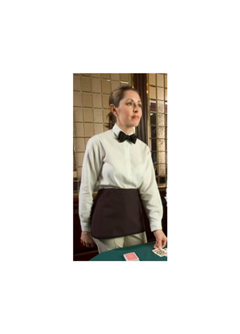 This apron is great for casino employees!