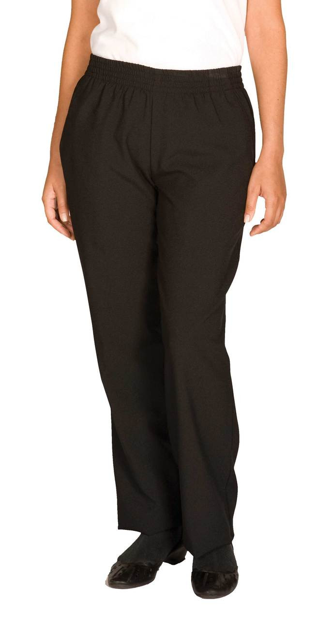 Scotchgard™ Housekeeping Pants CLOSEOUT No Returns