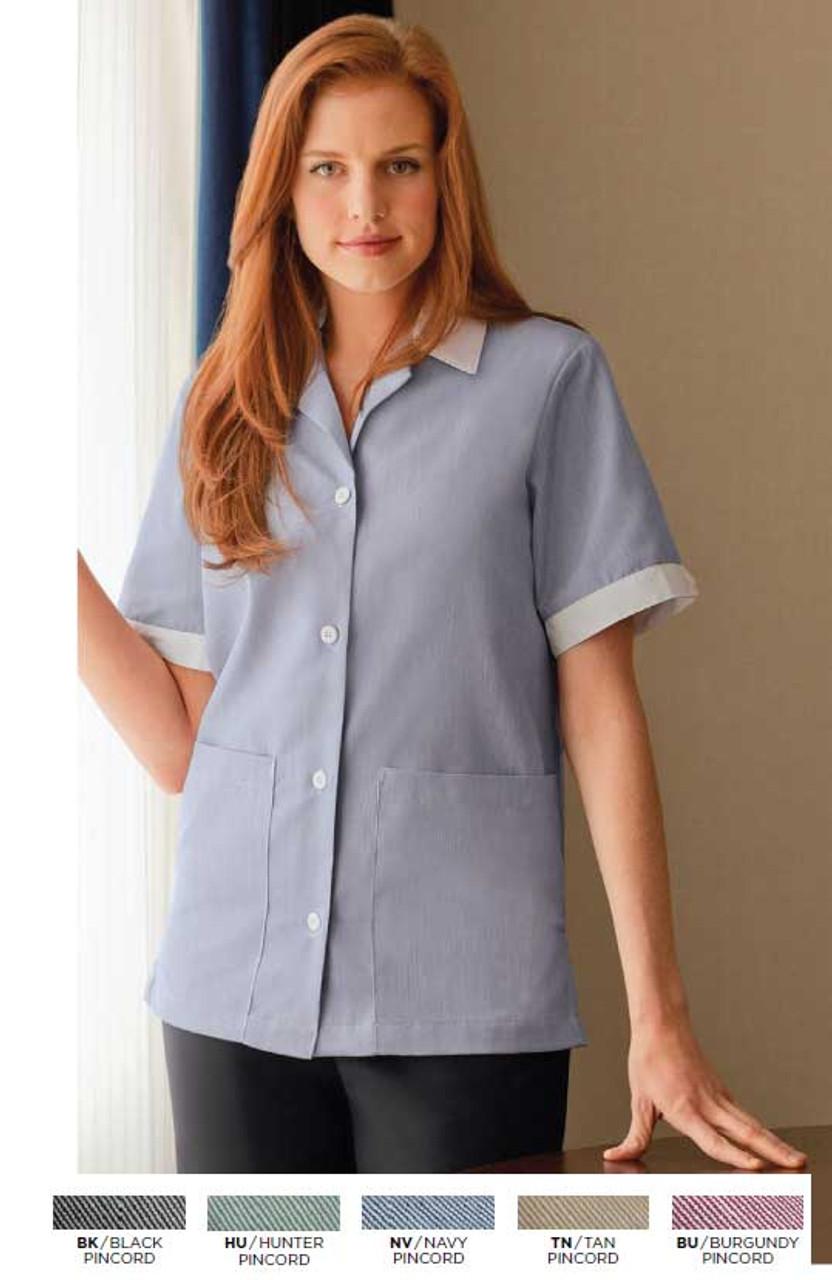Red Kaps' classic housekeeping shirt