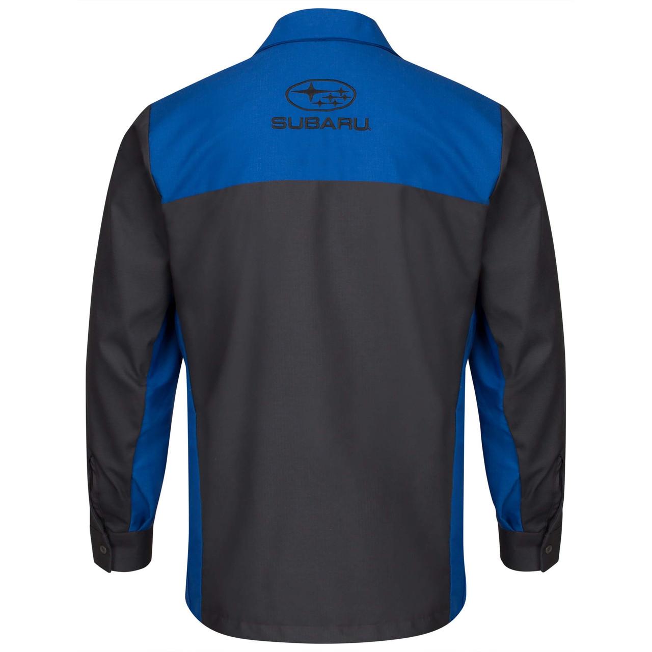 Subaru® Technician Uniform Shirt