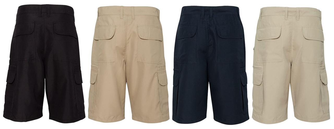 Microfiber shorts for summer