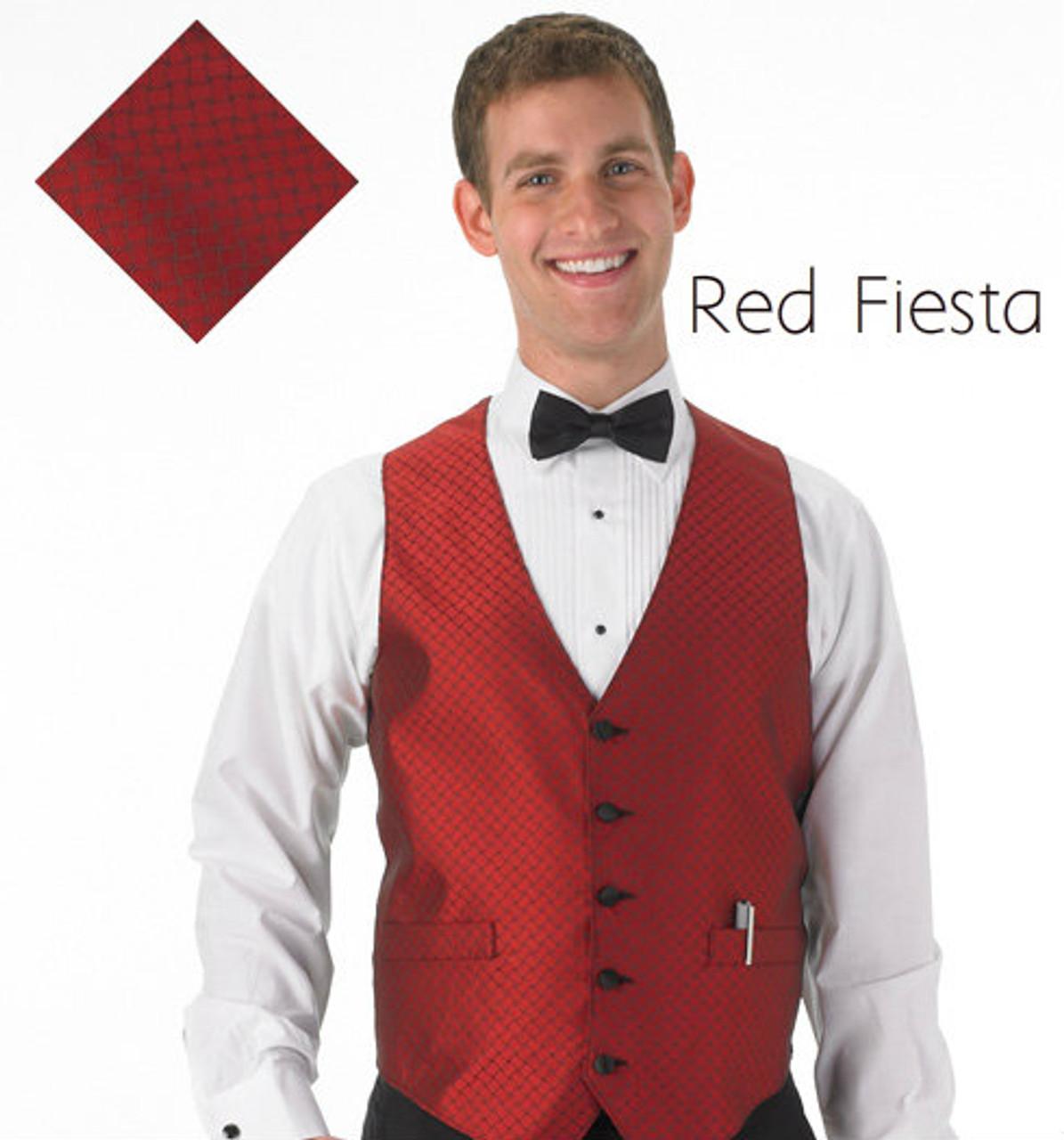 Red Fiesta