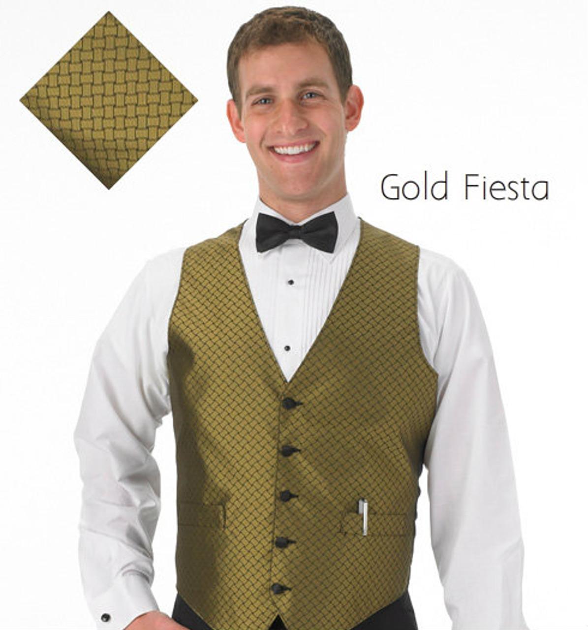 Gold Fiesta