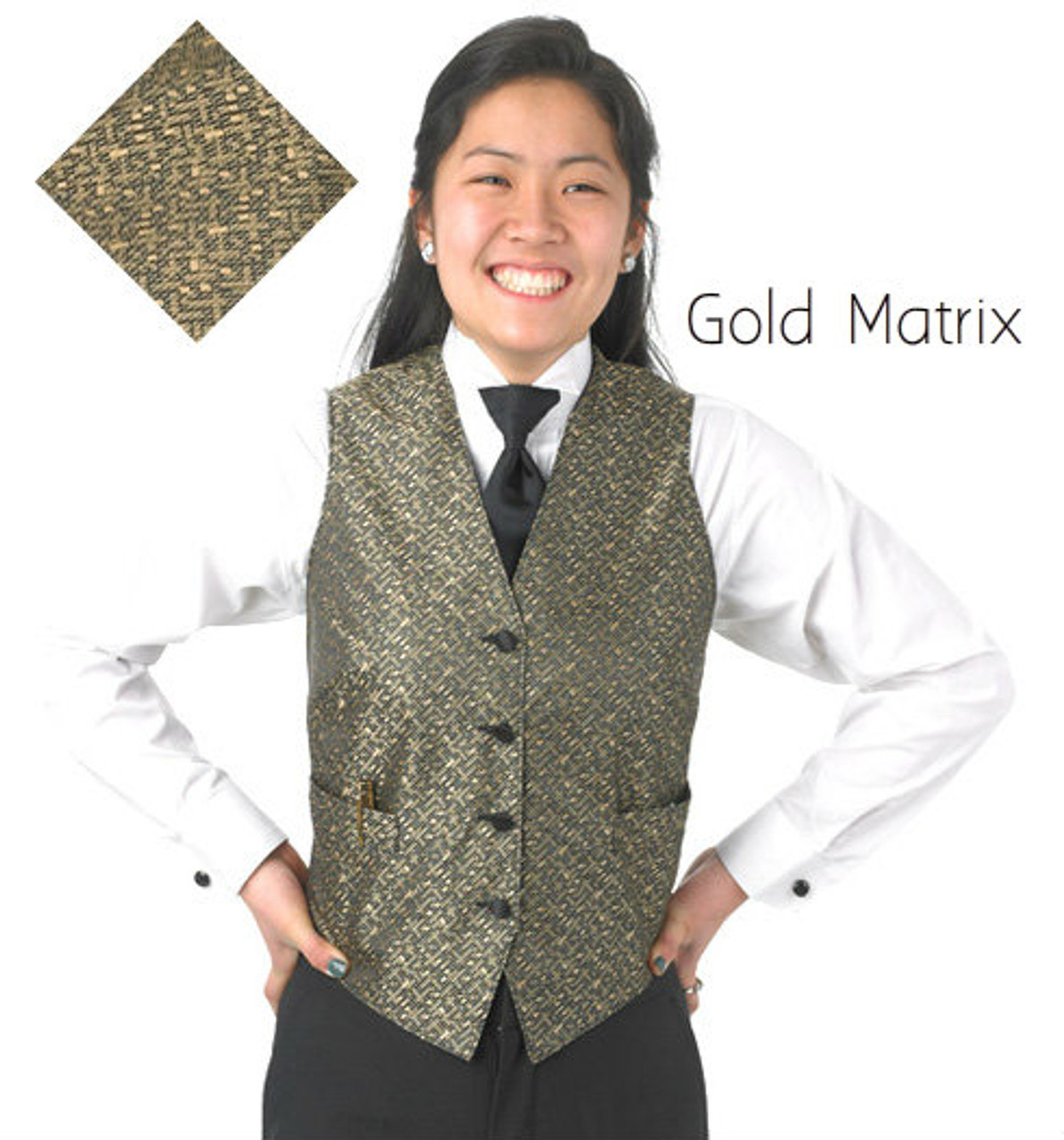 Gold Matrix