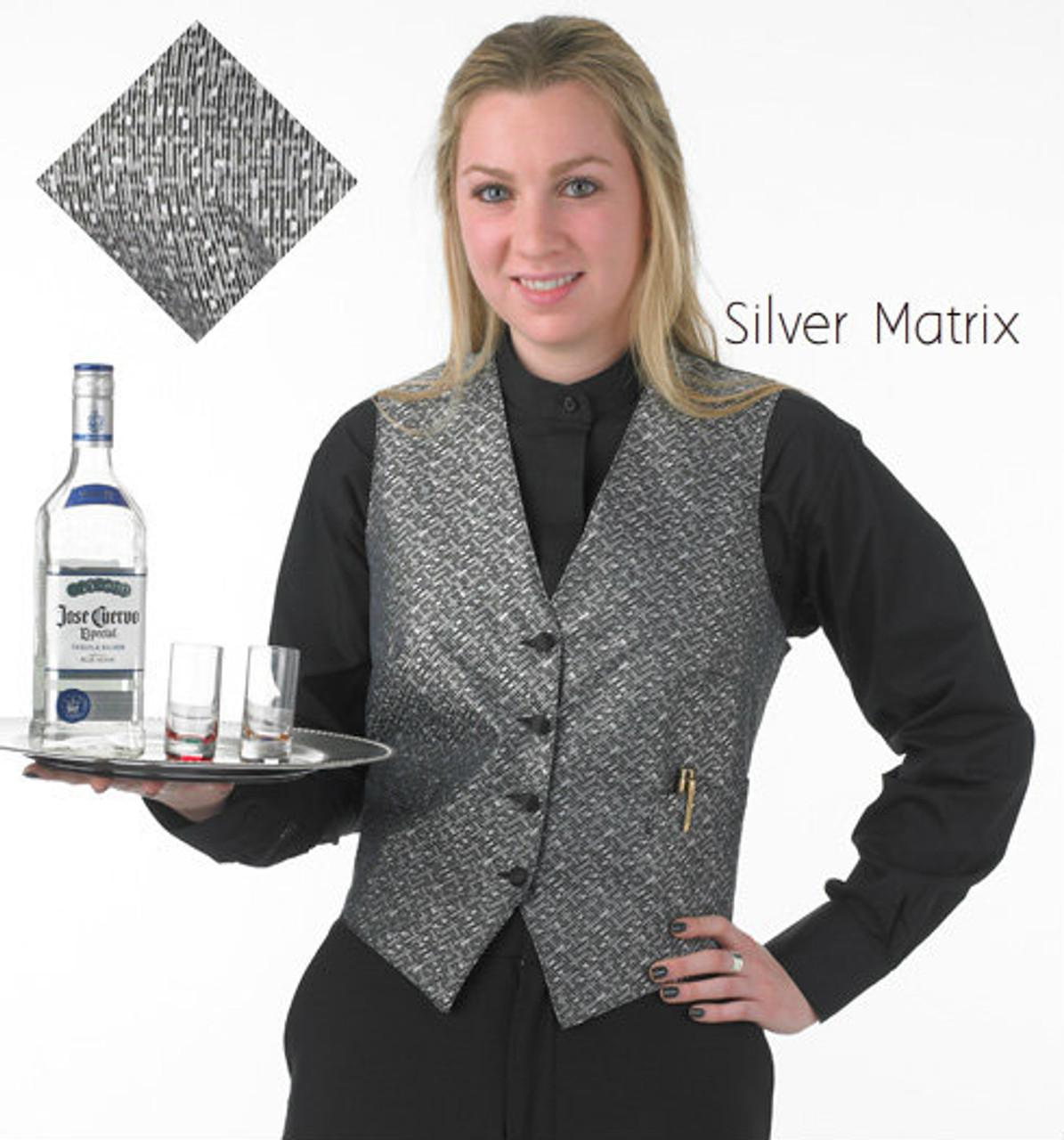 Silver Matrix