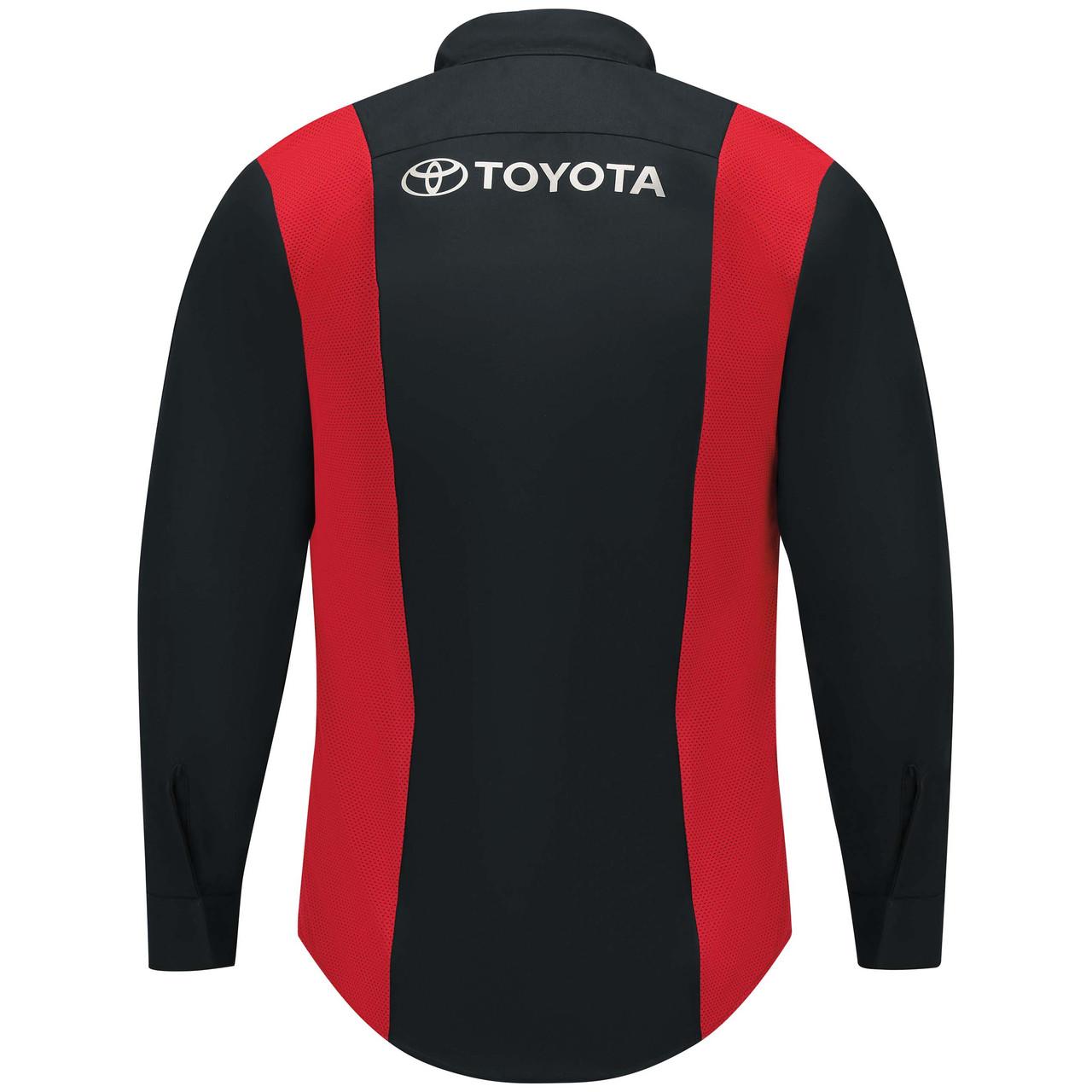 Toyota® Technician Uniform Shirt
