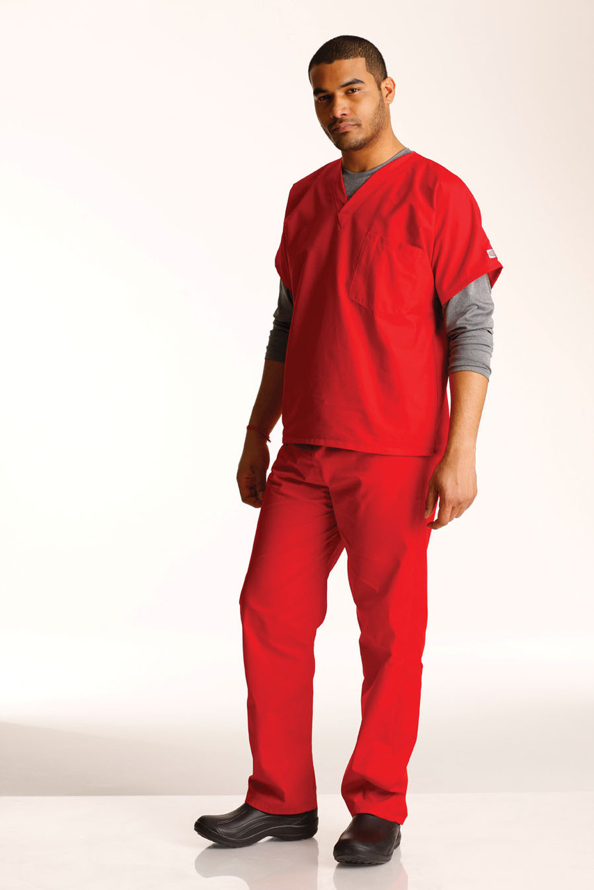 Comfortable Scrub for all day wear