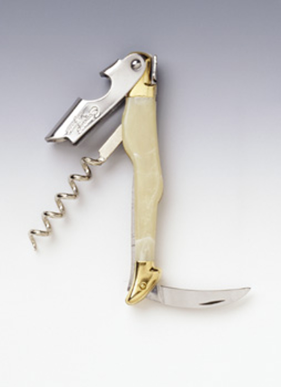 horn corkscrew