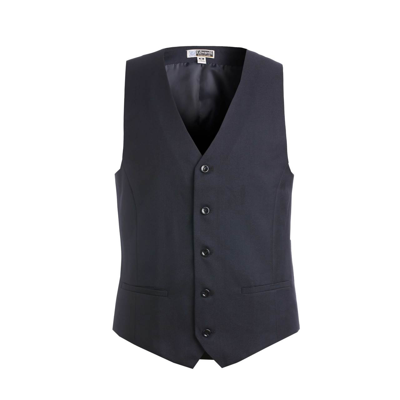 Synergy Washable Vest for Men and Women