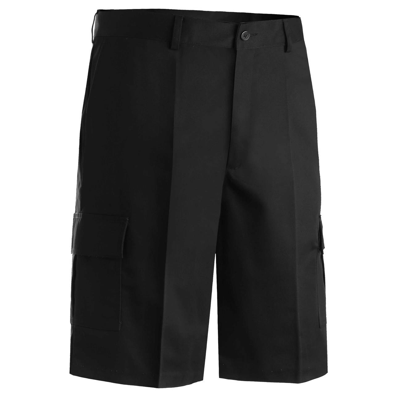 Men's Cargo Chino Uniform Shorts