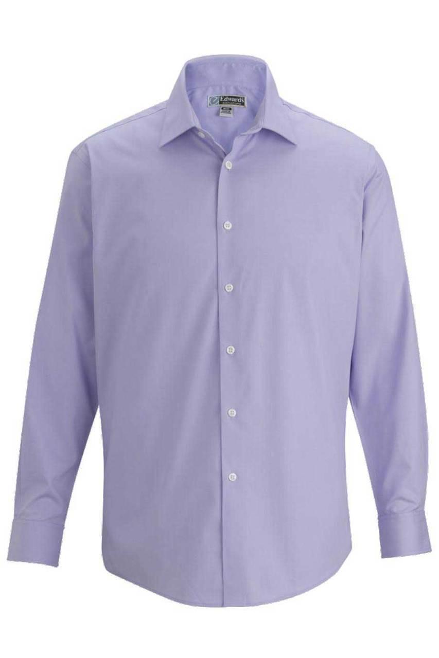 Oxford Non-Iron Dress Shirt