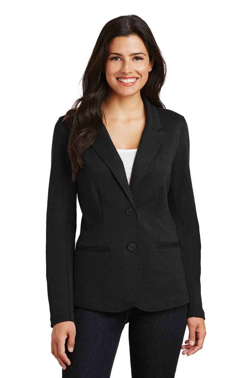 Easy Knit Blazer by Port Authority®