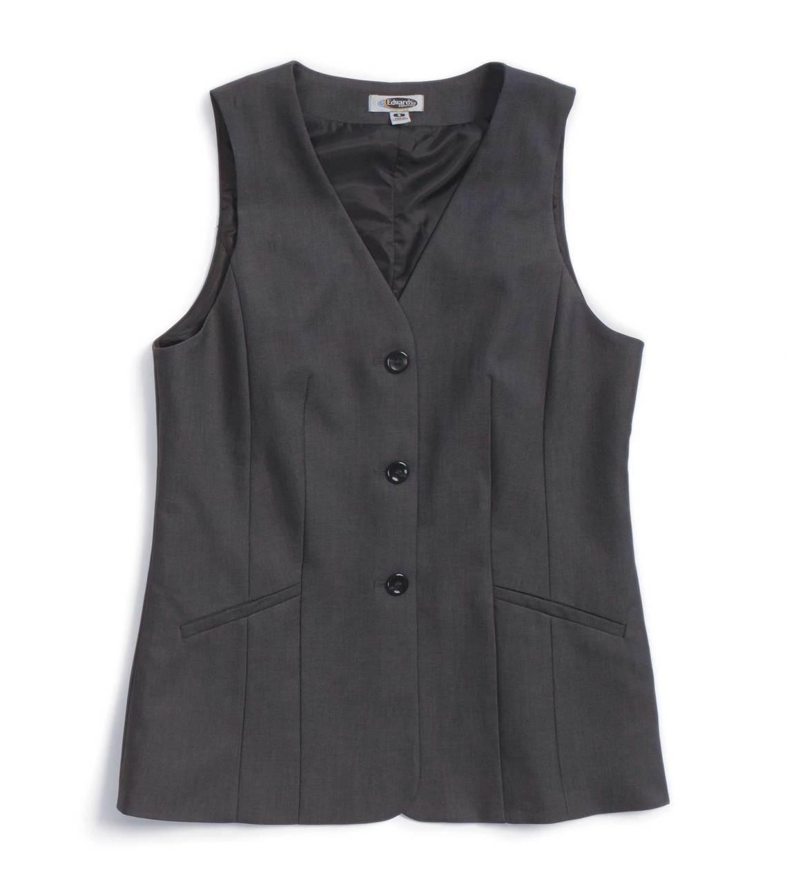 Synergy Washable Tunic Vest
