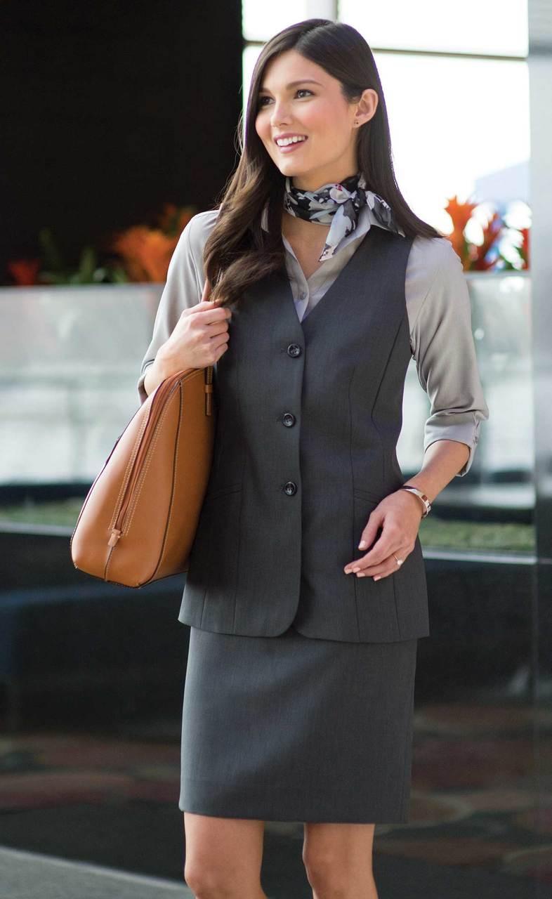 Synergy Front Desk Uniform Vest