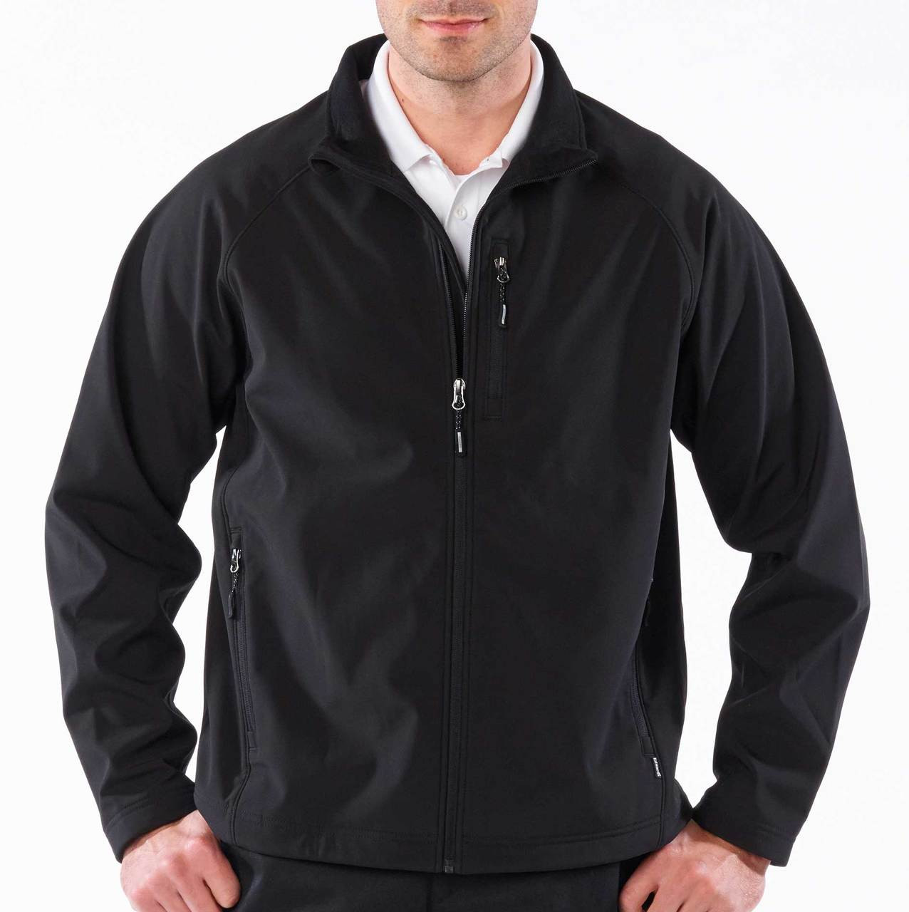 Soft Shell Employee Jacket