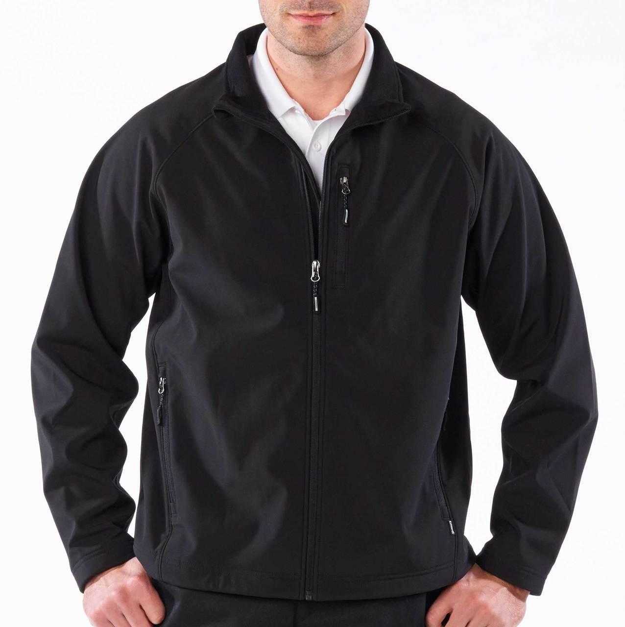 Soft Shell Employee Jacket