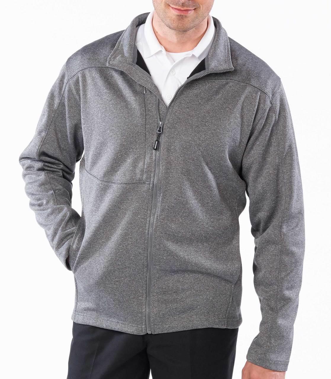 Active Employee Performance Jacket