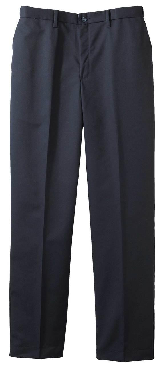 Women's Easy Fit Flat Front Chino Pants
