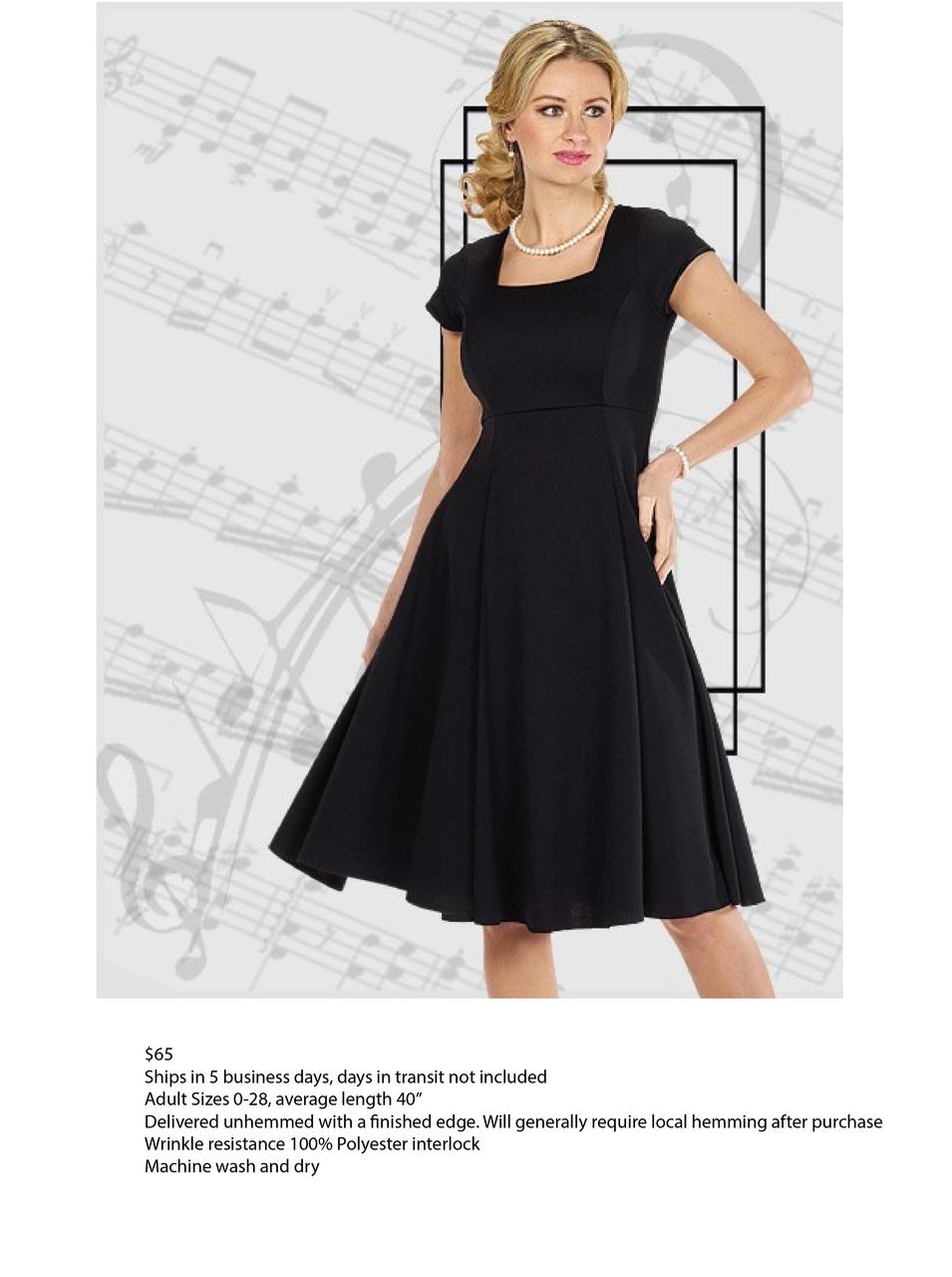 TW Lianna Dress